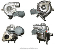 Turbo 454161-5003S with Engine AVG /AFN 110 TDI Diesel Turbo Charger For Volkswagen Passat TDI