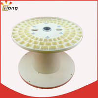 empty plastic spools and coil bobbin for electric wire in Guandong