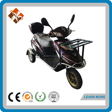 Hot Star brand tricycle e-motorcycle the disabled three wheel motorcycle