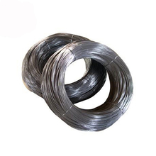 Alibaba supplier best quality 0.7mm galvanized wire