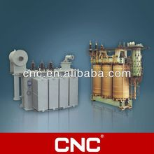 Oil Immersed On-Load-Tap-Changing power transformer 24v 120v