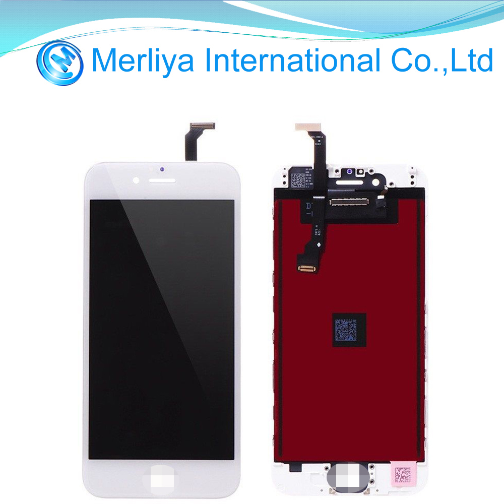 Mobile Phone Parts LCD Digitizer For iPhone 6
