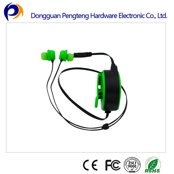 2014 hot selling earphone for sear hooks for bluetooth