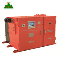 VFD/Mine industry explosion-proof frequency inverter/converter/ AC Driver 75-630kw