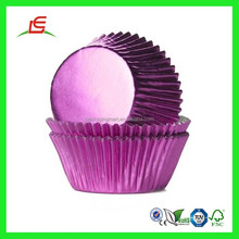 Q587 China Wholesale Fancy Lovely Custom Paper Cupcake Cases