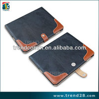 quality laptop leather for ipad 3 cases