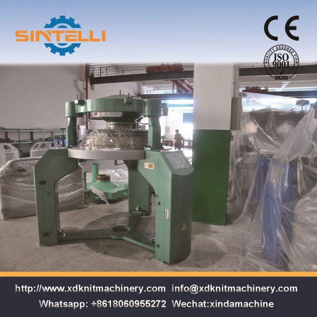 High Performance Fully Automatic Korea Sock Knitting Machine For Sale