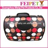 High quality dog carrier,PVC pet carrier,wholesale pet carrier bag