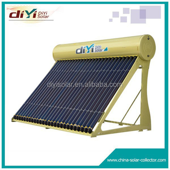 High quality Solar Water Heater for Europe Mexico Africa Market