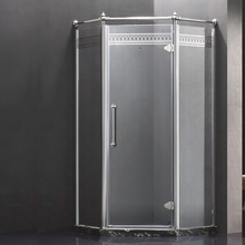 ISO Standard New model Shower Enclosure for bathroom shower