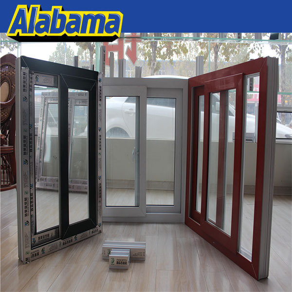 building materials pvc exterior doors, coloured upvc window frames, pvc window sills