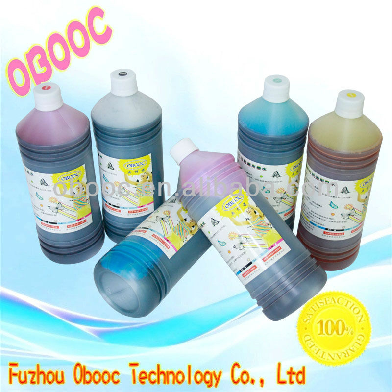 Dye Ink For Epson l100 Inkjet Printer