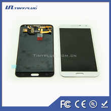 Replacement LCD and digitizer assembly For Samsung galaxy E7 E7000