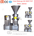 High Quality Factory Price Paste Grinding Almond Butter Machine