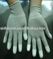 ESD Gloves,Conductive glove with copper linging
