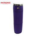 Antronic NEW custom color K-cup capsule battery travel coffee maker