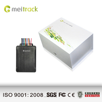 Meitrack Micro gps transmitter Car tracker for Motorcycle Mini GPS Tracker T311