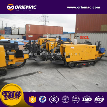 Chinese Supplier XZ320D Crawler Horizontal Directional Drill for Sale