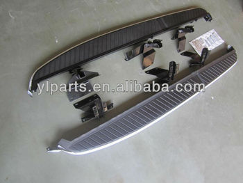 Land Rover Running boards, Side Step fit for Range Rover Sport VPLSP0040 (2 Pcs) NEW ---Aftermarket Parts
