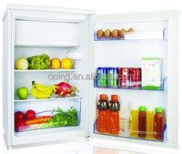 Cold storage Refrigerator fridge with small freezerBC-120