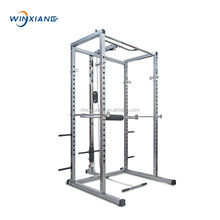 Weight Gym Training Equipment Rack Squat Power Rack Cage
