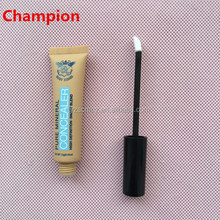 high end luxurious cosmetic tube packaging