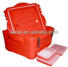 26L Insulated Food Case for cold or hot, insulated food storage container, lunch box carrier