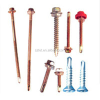 drywall self tapping screw stainless steel