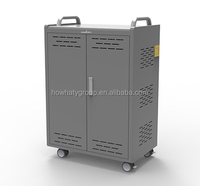 charging cabinet /tablet pc charging case manufacture