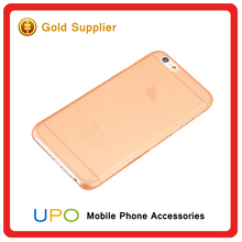 [UPO] Funky Matte Frosted plastic mobile phone case for iphone 6 6s