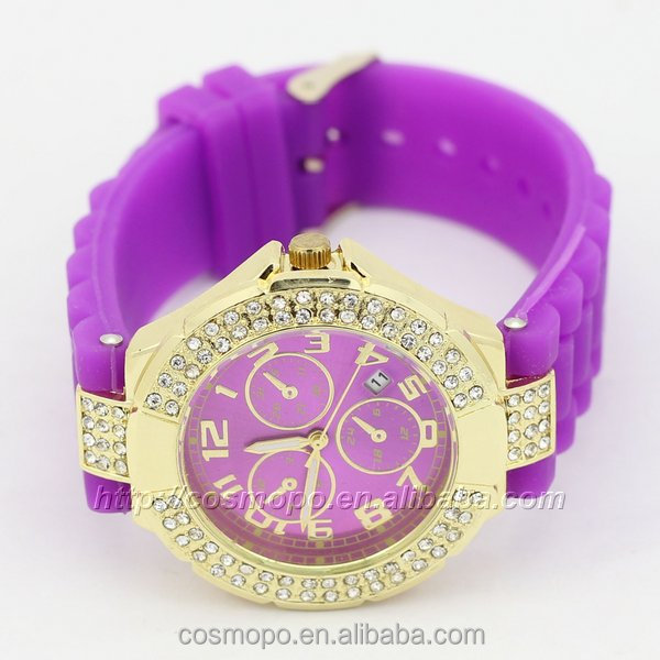 Cheap election cheap custom made silicone watches