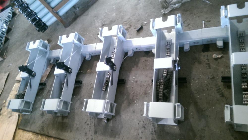 2 post car lift 4 tont(SS-CLA-40)
