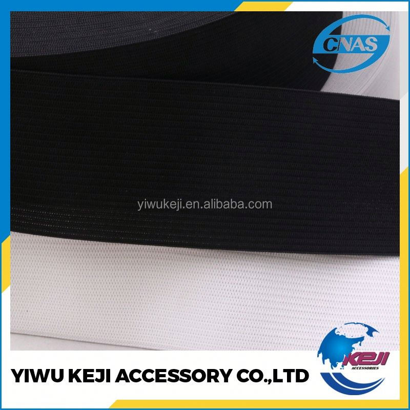 factory price multi-color round elastic band