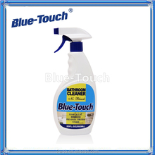 HOT! Blue-Touch Manufacturer Power remove stain harpic toilet cleaner in uae importer (600ml)