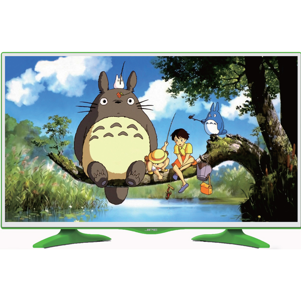 Ultra-Slim Led Smart in China/DVB-TV Led lcd open cell panels