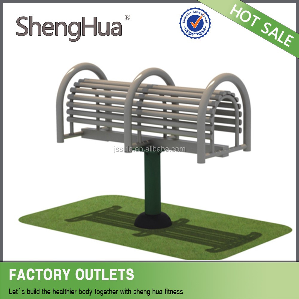 The global minimum price sell like hot cakes, outdoor fitness equipment wall bars
