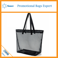 Plastic small mesh bag nylon mesh bag leno net bag for shopping