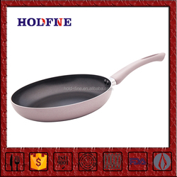 Hot Selling Modern Kitchen cast iron skillet folding handle