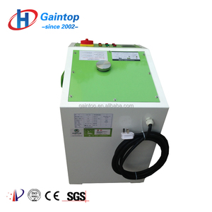 hydrogen generator decarbonizing car engine carbon cleaning machine