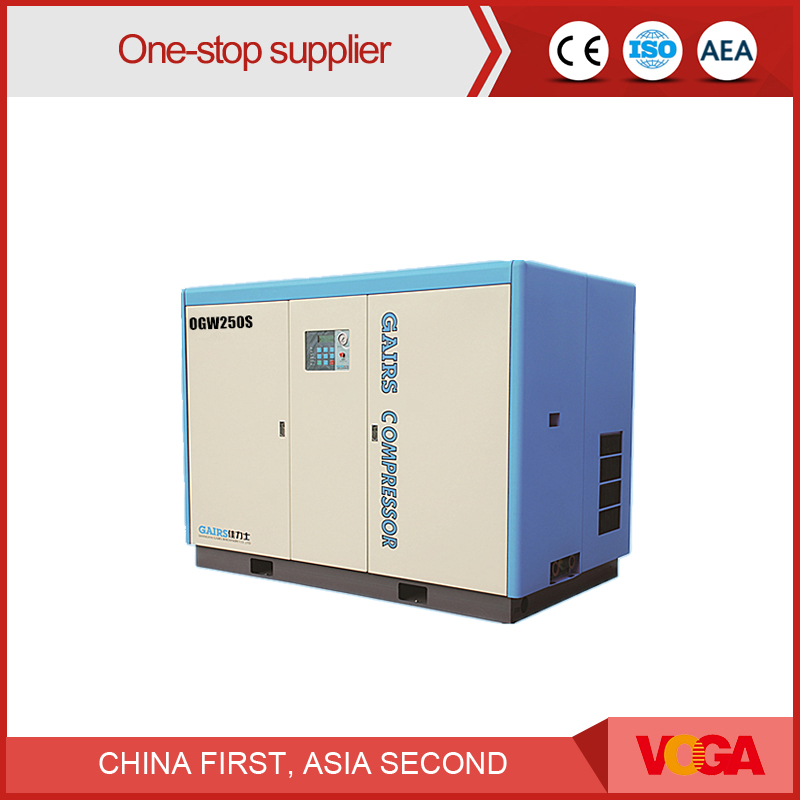 water lubrication Silent oil free Air Compressor