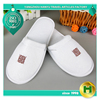 Terrycloth Hotel Slippers Disposable Towelling Cloth