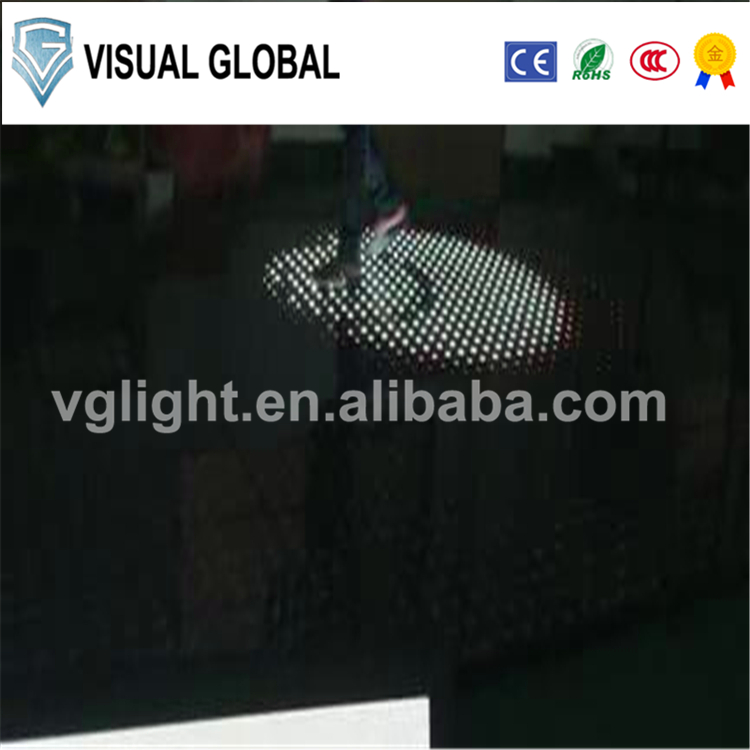New water proof led Video dance floor for sale
