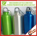 Branding 500ml Metal Drinking Bottle