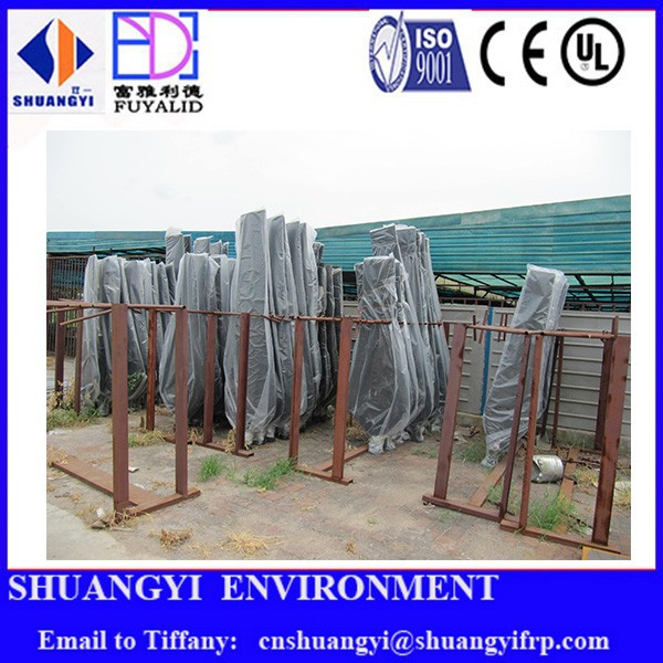China Made Best Economical Cooling Tower Fan Blade