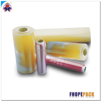 Modern Professional High reflective soft pvc transparent plastic film