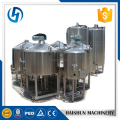 Made in China industrial beer brew house for saleing equipment millhamer
