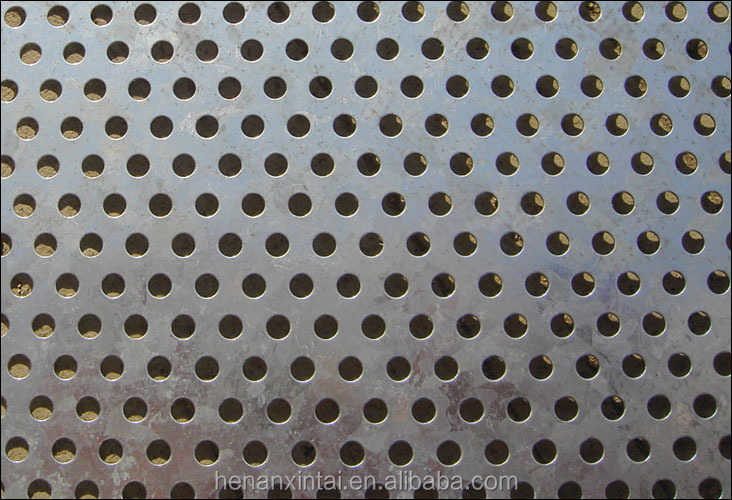 perforated metal mesh sheets perforated screen perforated aluminum panels with low price