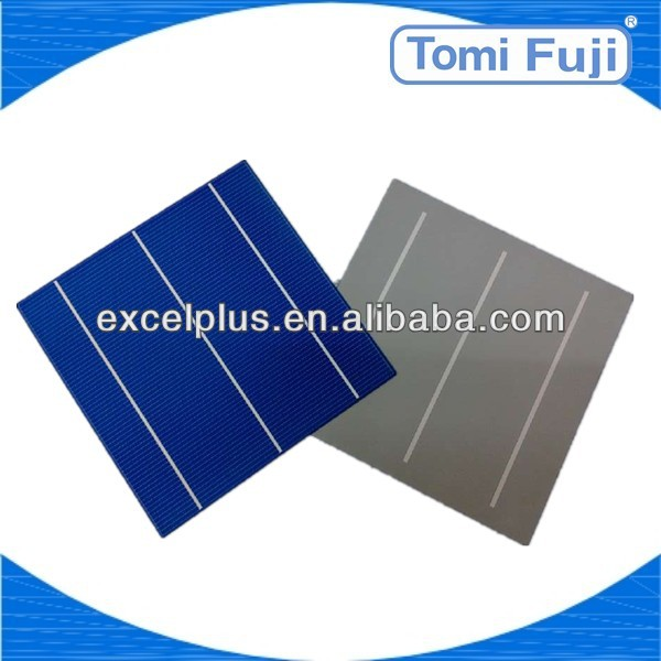 2013 lowest price PV poly solar cell ,156x156mm high efficiency solar energy
