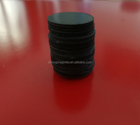 Shanghai LINA strong magnet rubber magnetic sheet and hot sell
