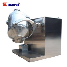 Chinese hot sale price SINOPED 3D Mixer With VIDEO!